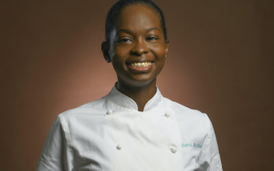 Naomi Martino : « Magnifier notre chocolat et nos produits locaux »