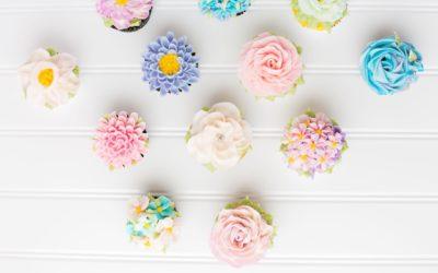 L'art du cake design en 3 préférences