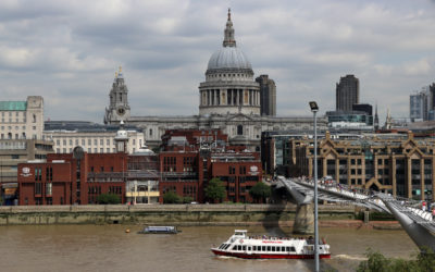 Destination Londres