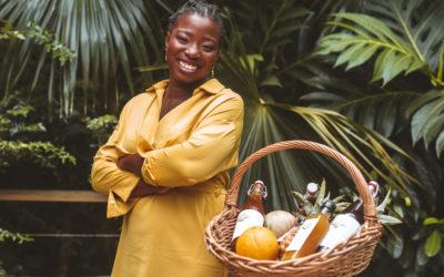 Christelle : « Je veux valoriser les produits du terroir »