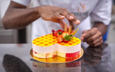 Pour Erickson Cairo, la pâtisserie, cette passion devenue profession
