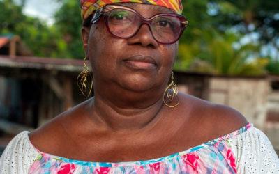 Chef Evelyne Maurin, avocate exceptionnelle du patrimoine culinaire de la Guadeloupe